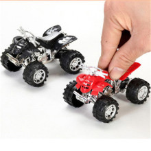 Blaze Machines Toys Vehicle Car Trucks Model Single Sale Machines Racing Car Toys Back of Off-road vehicle car model