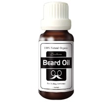 New Arrival Natural Beard Oil Organic Beard Conditioner Leave in Styling Moisturizing Effect for gentlemen