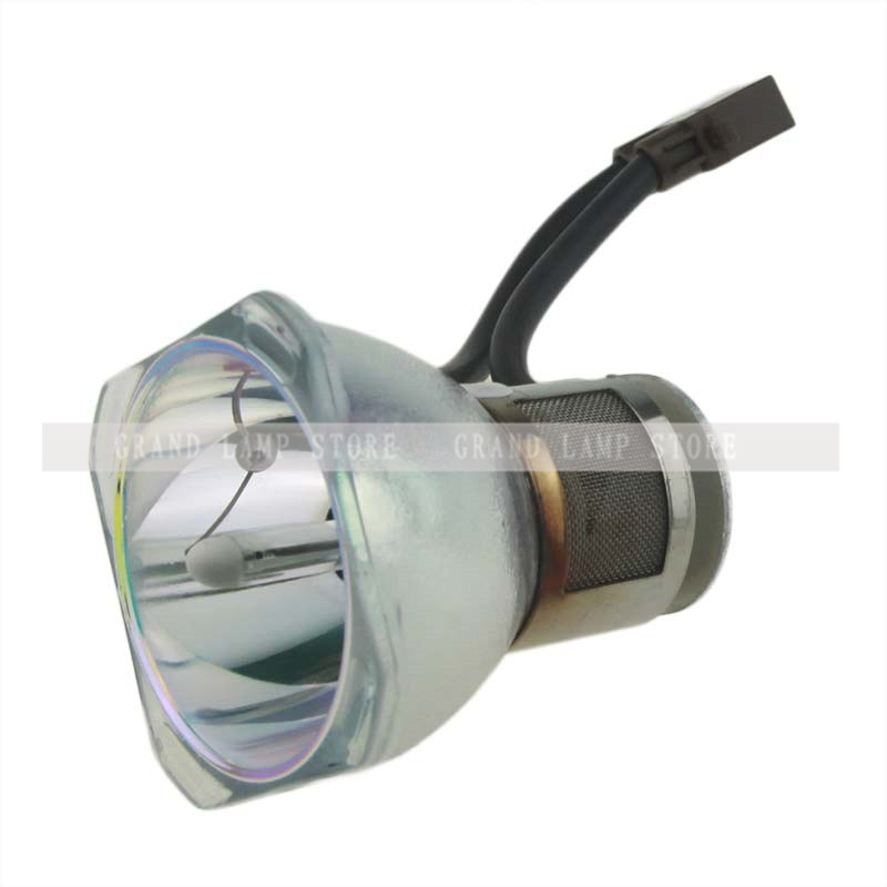 TLPLV7 Replacement Projector bare Lamp for TOSHIBA TDP-S35 / TDP-S35U / TDP-SC35U Happybate<br>