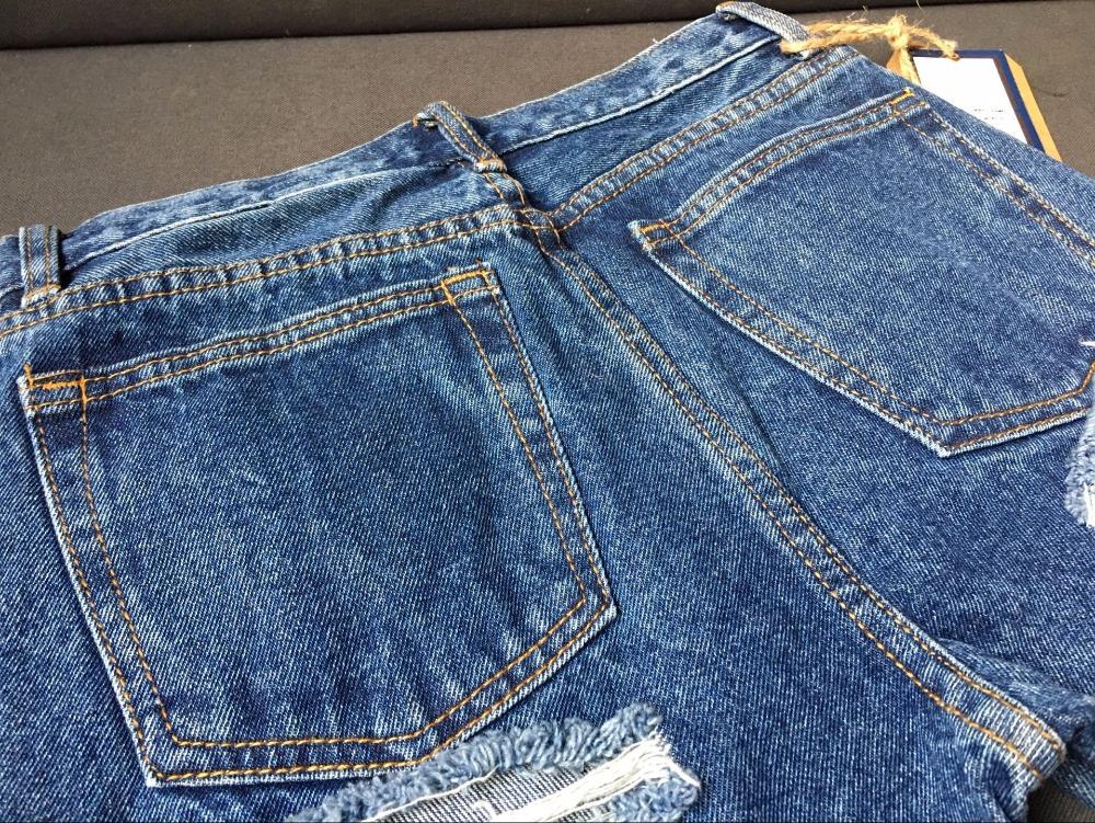Super Sexy Bu Ripped Hole Jeans Slim Fit Women Jeans High Waist Exposed Hips Fashion Denim Women Boyfriend Skinny Jeans Femme (29)