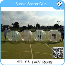 Free Shipping 4PCS 100% TPU 1.5m Inflatable Bumper Ball,zorb body,Loopy Ball,Human Hamster Ball,Bubble Soccer, Bubble Football