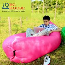 sofa pocket outdoor lounger inflatable cushion air folding bed amphibious brand FREE SHIPPING