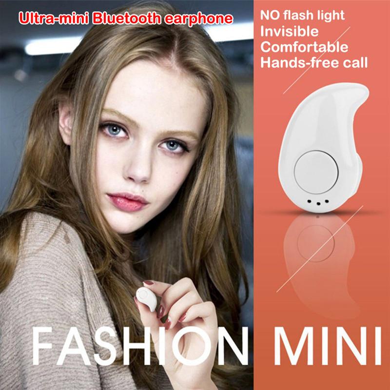 Bluetooth-Headset-Phone