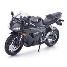 Maisto Honda CBR1000RR Motorcycles Toy, 1:12 Scale Diecast Metal Motorbike Models, Motor Model Brinquedos, Toys For Children(China)