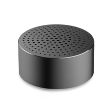 2016 Original Xiaomi Speaker Portable Wireless Bluetooth stereo Mini Square Box Outdoor for Mobile Phones and Pad Tablet(China)
