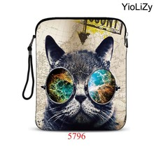Waterproof 9.7 inch tablet case notebook pouch protective skin bag laptop sleeve Cover For Lenovo Dell Asus Acer HP IP-5796
