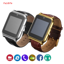 SmartWatch 1.5 inch LCD Micro SIM Card WristWatch for Mobile Phone Bluetooth W90 Smart Watch Call Reminder Girls Xmas Gifts(China)