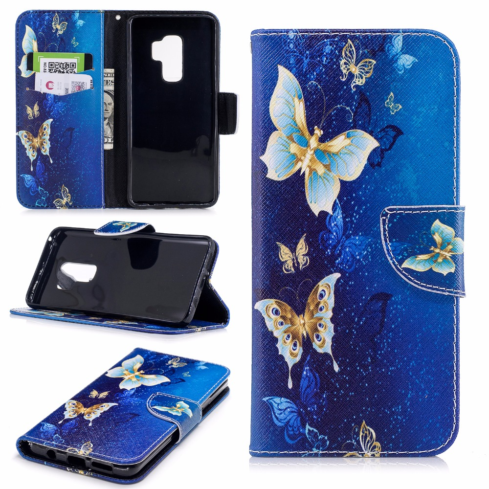 For Samsung galaxy S9 Case (64)