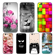 KAKASHI ZTE Blade Z10 Z 10 Cover, New Arrival Soft Silicone Cell Bags Cover Case For ZTE Z10 Phone Cases