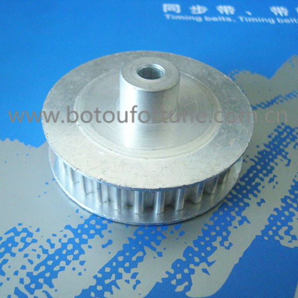 60 teeth L type timing pulley 10mm width 1pc<br>
