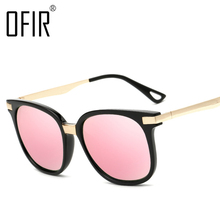 OFIR 2016 New Fashion Sunglasses For Men Women Fashion Metal Sunglasses High Qualith China Famous Brand oculos de sol NG-24(China)