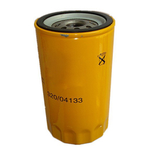 spare parts 320-04133 oil Filter used for JCB replacement parts