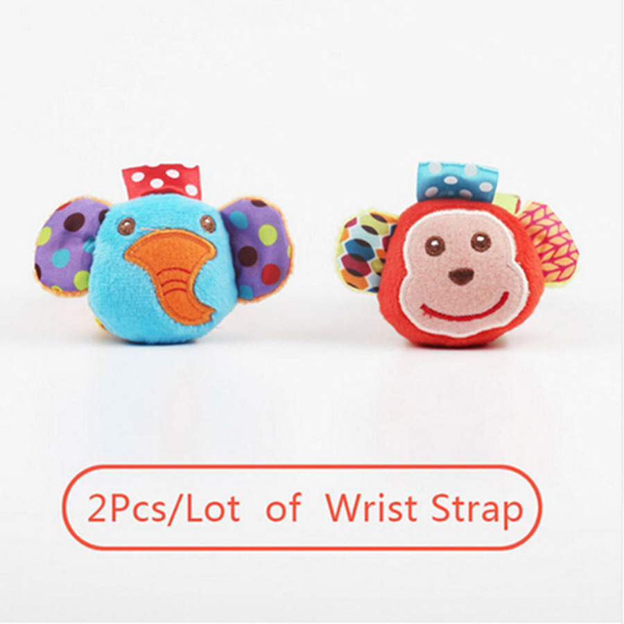 Plush Sock Baby Toy_1