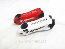 2015 Newest Mountain bike full carbon bicycle stem Road carbon stem 31.8*80 90 100 110/120mm MTB parts white red color Free ship