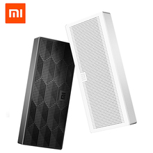SALE Original Xiaomi Mi Bluetooth Speaker Portable Wireless Mini Square Box Altavoz Bluetooth for Xiaomi Xaomi Xiomi Speaker