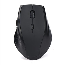 Malloom 2017 Best sell 2.4GHz 6 Keys USB Wireless Optical Gaming Mouse gamer sem fio 2000 DPI Mice For Laptop PC Computer Office