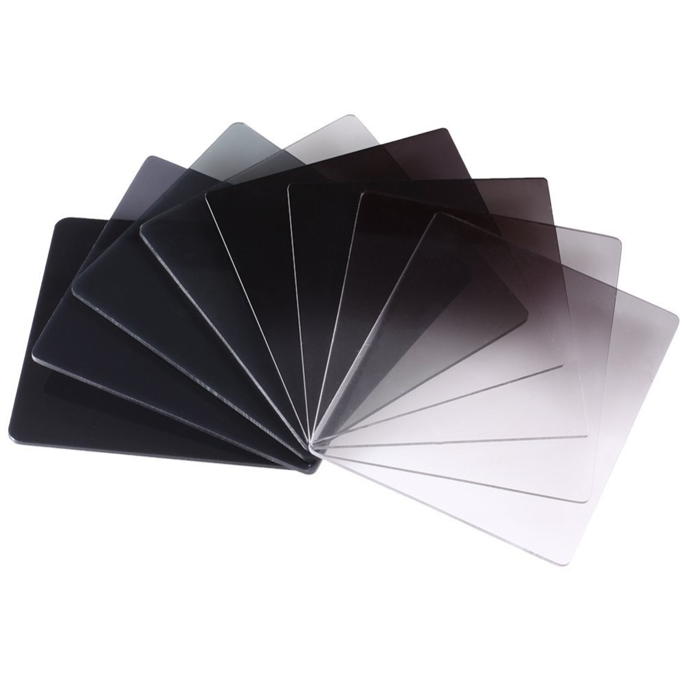 P series square filter 4