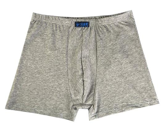 Male Men\`s Long Boxer Shorts Cotton Panties Mens Large Size Underpant Fat New Fashion Sexy (1)