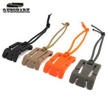 10Pcs/lot ITW Molle Attach Web Backpack Bushcraft Strap Hang Buckle Webdom Travel Kit Clip Military Outdoor Camp Hike Carabiner