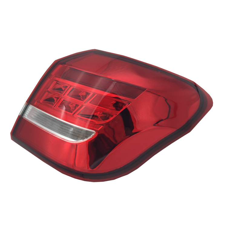 rear brake lamp steering lamp outside taillight assembly for Great Wall hover H2<br><br>Aliexpress