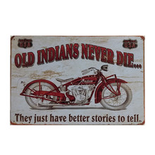 Retro Metal Motorcycle License Plate Electrombile Vintage Wall Art Painting Plaque Poster Car Garage Home Decor Metal Tin Signs(China)