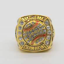 Fast shipping X-Treme TNT world championship ring size 11(China)