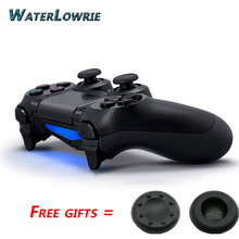Waterlowrie Wireless bluetooth gamepad For PS4 controller for Sony playstation 4 console for Dualshock 4 sixaxis game joystick