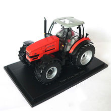 UH Tracteur 1:43 Same Iron 200 2003 Tractor Agricultural Machinery Model Diecast Toys Limited Edition