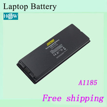 "For MacBook 13"" A1181  A1185 For MacBook 13"" A1181 MA566  Laptop Battery For APPLE MA701*/A  MB063*/A MB404B/A  MB404X/A"