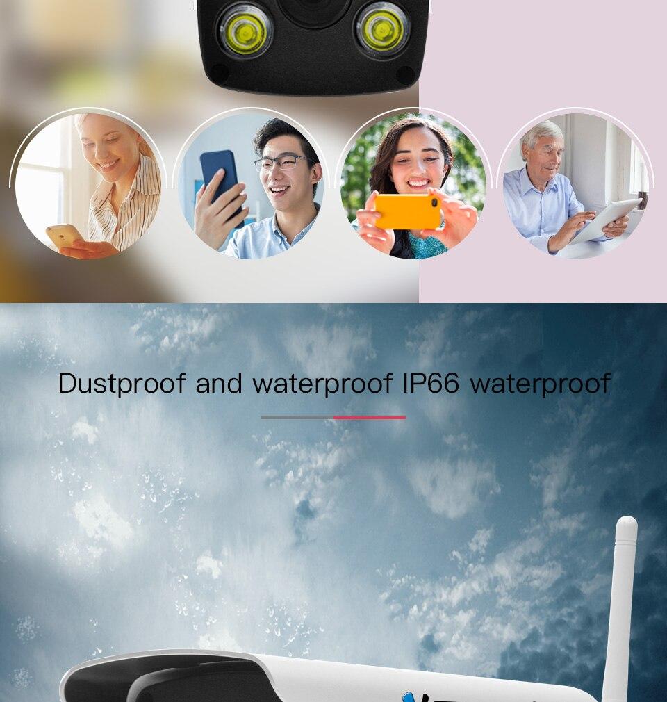 c18s IP66 waterproof