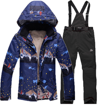 New brand  womens ski suit ladies snowboard suit  ski wear sportswear  jacket  womens  jackets mountain  skiing clothing set