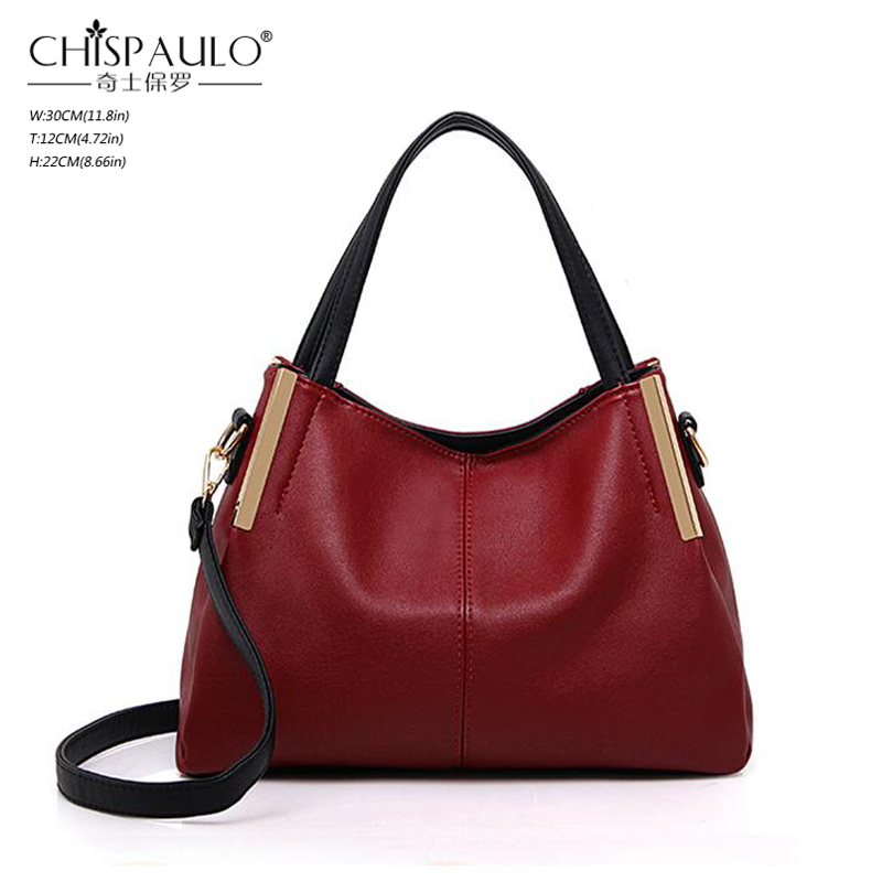 Vintage Designer Handbags High Quality Casual Tote Famous Brands Women Bag PU Leather Female Shoulder Bag Womens Messenger Bags<br><br>Aliexpress