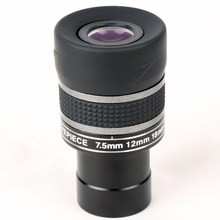Angeleyes 7.5mm TO 22.5mm HD Continuous Zoom Planet Eyepiece For Telescope Astronomic Professional Monocular Accessories Hot