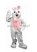 mascot easter bunny bugs mascot costume custom fancy costume anime cosplay kits mascotte theme fancy dress carnival costume(China)