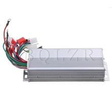 BQLZR Electric Bike Brushless Motor Controller 48V 800W 32A for Electric Scooters(China)