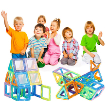 Magnetic building blocks 12Mini Educational model build kits toys children Construction Models Building Block - Diy Intelligence assembled Store store