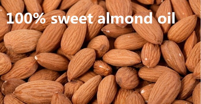 AKARZ Famous brand sweet almond oil natural aromatherapy highcapacity skin body care massage spa sweet almond essential oil 2