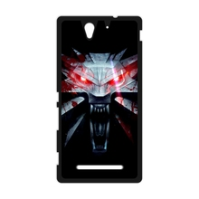 The Witcher 3 Coque Cover Cases for iPhone 4 4s 5 5s SE 5c 6 6s Plus SONY Xperia Z Z1 Z2 Z3 Z4 Z5 MINI M2 M4 C3 C4 C5 T2 T3