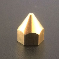 replacement nozzle for UP! UP Plus/ UP Mini/Up Box 3D printer Accessories UP Brand Nozzle 0.4m<br><br>Aliexpress