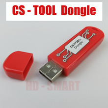 Newest version CS-Tool Dongle CS Tool Dongle for Chinese phone service tool Flash, repair, phone code unlock(China)