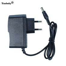 1Pcs EU/AU/US/UK DC 12V 1A AC 100-240V Converter Adapter Charger Power Supply For 3528 5050 led Strip light free shipping(China)