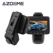A307 FHD 1920*1080P 30fps Sony IMX323 Dash Cam With WiFi Novatek 96658 Video Recorder 2.45 inch IPS Screen Car DVR Camera Azdome