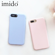 Buy Lovely Victorian Violet Candy Phone Cases Iphone 8 7 7plus 6 6s 6plus X Case Simple Silicone Scrub Case Back Cover Capas for $1.99 in AliExpress store