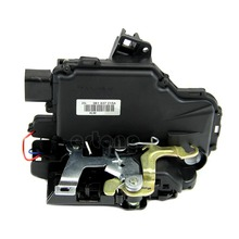 F85 New Door Lock Latch Actuator Driver Side Front Left LH For VW Jetta Golf Beetle(China)