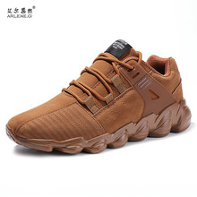Men Tennis Shoes 2017 New Brand Sport Shoes Male Ultra Fitnes Stability Sneakers Men Athletic Shoes Tenis Masculino Trainers(China)