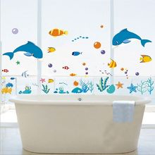 Underwater Wall Decal PromotionShop For Promotional Underwater - Underwater wall decals