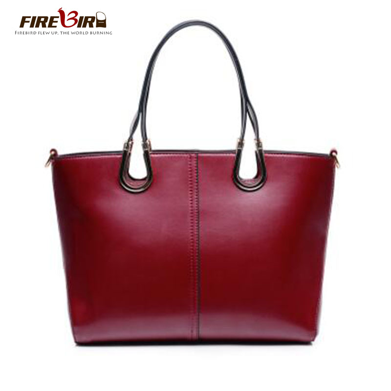 Genuine leather Tote bag Crossbody bags for women,luxury handbags women bags designer,Elegant ladies hand bags sac a main FN290<br>