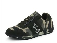 New Lovers Camouflage Military Outdoor Sneakers Men Running Shoes Athletic Trainers Female Sports Shoes 2017(China)