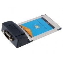 50pcs 54mm RS232 RS-232 Interface PCMCIA Latop Notebook port Serial Port DB9 Serial port , Free shipping By Fedex(China)
