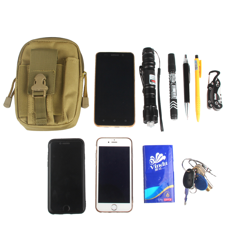 Military Tractical Waist Bag RL10-0007-47